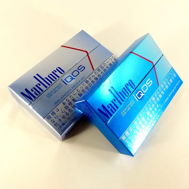 万宝路iqos烟弹价格多少,烟弹品牌还有哪些
