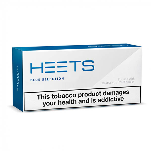HEETS烟弹