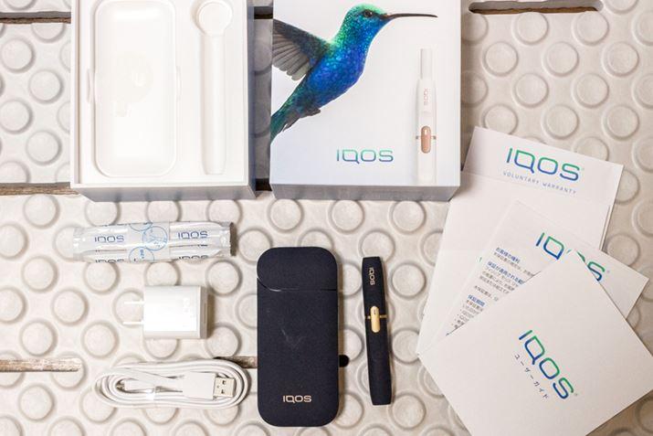新款IQOS 2.4 Plus有哪些变化